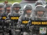 Brasil usará la Fuerza Nacional contra próximas protestas