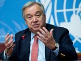 Listo Pacto Global para una migración segura