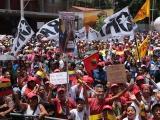 Maduro propone elecciones anticipadas a la Asamblea Nacional en Venezuela