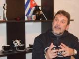 Helms-Burton, intromisión en Cuba y el mundo, dice activista italiano