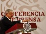 López Obrador anuncia presupuesto sin