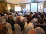 Asisten 18 firmas británicas a foro empresarial de Cuba y Reino Unido