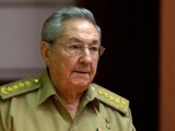 Concede el Partido Comunista de Rusia Premio Lenin a Raúl