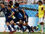 Colombia se hace el harakiri ante Japón