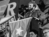 Fidel llevó el deporte en la sangre