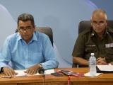 Autoridades ofrecen información sobre accidente en el malecón habanero