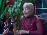 Hayla María Mompié defiende la música popular bailable en Cuba