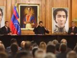 Asamblea Nacional de Venezuela preparada para juramentación de nuevos gobernadores
