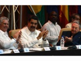 ALBA- TCP saluda al nuevo presidente de Cuba