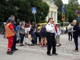 Finlandia: Un muerto y ocho heridos en ataque con cuchillo en Turku