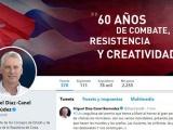 Presidente cubano felicita a Fernández Retamar por premio José Martí de la UNESCO