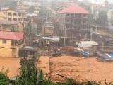 Más de cien niños mueren luego de avalancha en Sierra Leona