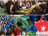 Avances de las mujeres cubanas de manifiesto en evento de ONU