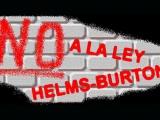 Emigrados cubanos en Estados Unidos rechazan ley Helms-Burton
