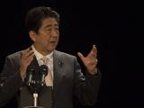 Anuncia Shinzo Abe elecciones anticipadas en Japón