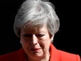 Theresa May dimite: Dejará el cargo el 7 de junio
