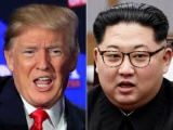 Trump vuelve a decir que la cumbre con Kim podría celebrarse el 12 de junio