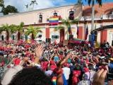 Venezuela rompe relaciones diplomáticas y políticas con Estados Unidos
