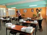 Preparan condiciones en Cuba para inicio de nuevo curso escolar