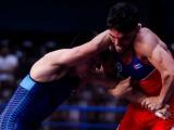 Cuba sumó tres medallas de oro en la apertura del Campeonato Panamericano de lucha