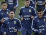 Messi regresa con una Argentina distinta