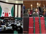 Con mayoría de votos, diputados mexicanos aprueban reforma educativa