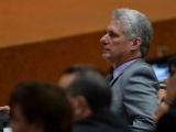 Proponen a Miguel Díaz-Canel como candidato a presidente del Consejo de Estado de Cuba