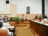 Periodistas cubanos por un modelo de prensa renovado