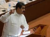 Reclamó Maduro justicia para el líder brasileño Lula Da Silva