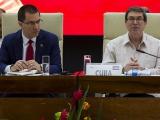 Sesiona en La Habana Consejo Político del ALBA-TCP