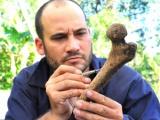 Revelan interesantes hallazgos arqueológicos en apartado sitio cubano