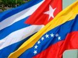 Intelectuales y artistas cubanos por Venezuela
