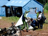 Identifican segunda caja negra del avión accidentado en Cuba