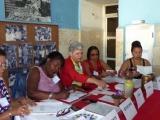 Cuba efectuó prueba dinámica en más de 25 mil colegios electorales