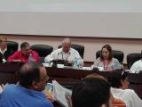 Este Congreso marca un giro en la vida de la UPEC