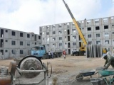 Cuba aspira a solucionar su déficit habitacional en 10 años