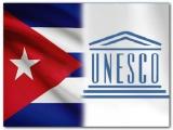 Cuba y la UNESCO a los 70 años