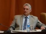 Asiste presidente cubano a encuentro internacional sobre justicia