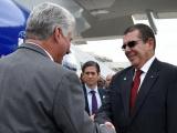 Díaz-Canel en New York: «Traemos la voz de Cuba»