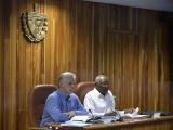 Consejo de Ministros analizó temas de la vida económica y social del país