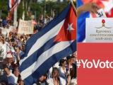 Díaz-Canel: Nueva Constitución de Cuba defiende la dignidad humana