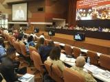 Prosigue hoy congreso de la Central de Trabajadores de Cuba