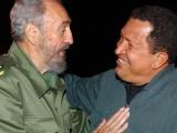 Díaz-Canel recuerda visita de Fidel Castro a Caracas en 1959
