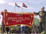 Recuerdan a Fidel en el Acto Central por el 26 de Julio en Pinar del Río