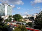 Comienza construcción del hotel más alto de La Habana