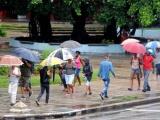 Pronósticos indican lluvias intensas en próximos días