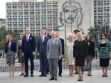 Presidente Díaz-Canel recibirá a miembros de la casa real británica