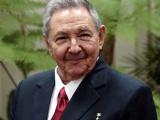 Felicita Raúl a la Asociación de Combatientes de la Revolución Cubana