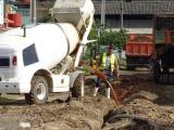 Rehabilitación de sistemas de acueducto sigue entre las prioridades del sector hidráulico en Cuba