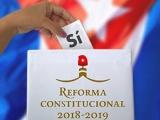 Nueva Constitución de Cuba promueve derechos humanos, Díaz-Canel